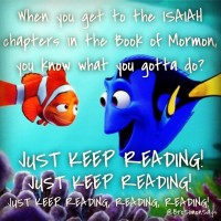 #BOMTC BONUS: How to Beat the Isaiah Barrier in the Book of Mormon!
