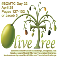"#BOMTC Jacob 5: God Wants Good Fruit from ""OLIVE"" Us!"